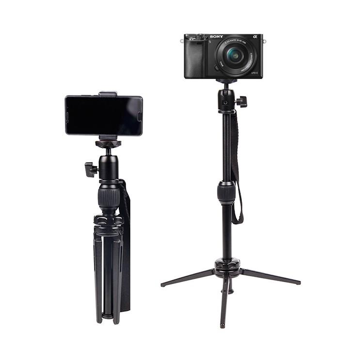 Chân đế mini cho điện thoại và máy ảnh