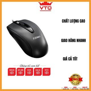[Siêu khuyến mại] Chuột máy tính,chuột có dây Fulhen L102 hàng nhập khẩu giá tốt nhất,bảo hành 12 tháng. shopphukienvtq