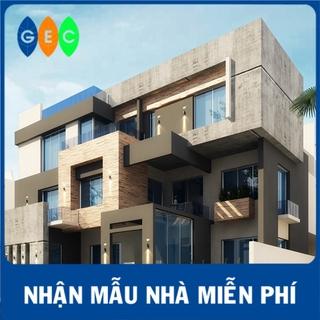 Xây nhà trọn gói – Xây nhà công nghệ mới tại Yên Bái GEC