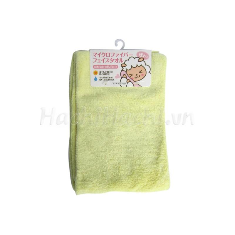 Khăn vải Microfiber 30x72cm