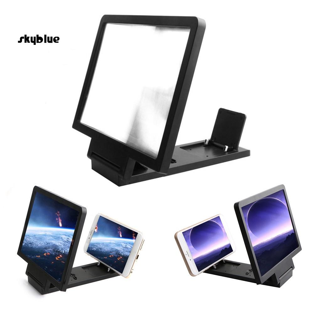 Thiết bị khuếch đại màn hình video cho điện thoại / máy tính bảng chất lượng 3D HD