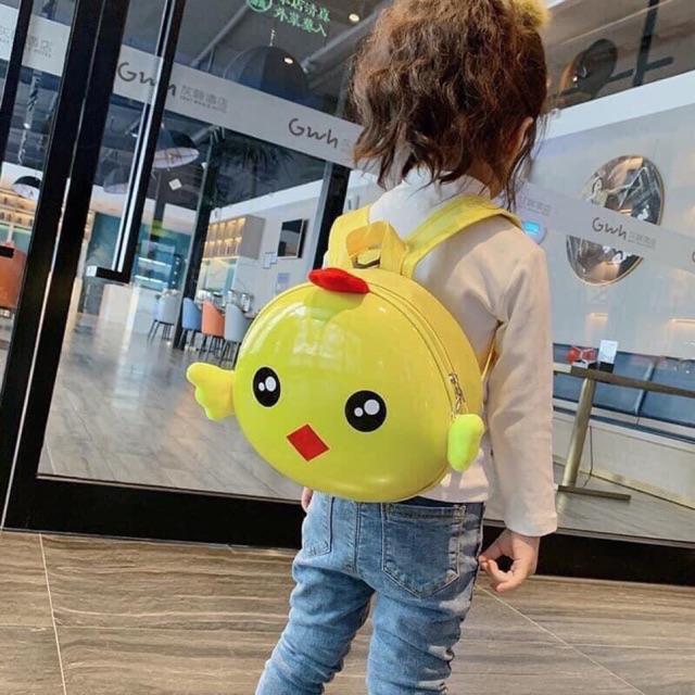 Balo cho bé mẫu giáo siêu nhẹ - Balo hoạt hình mẫu giáo đáng yêu