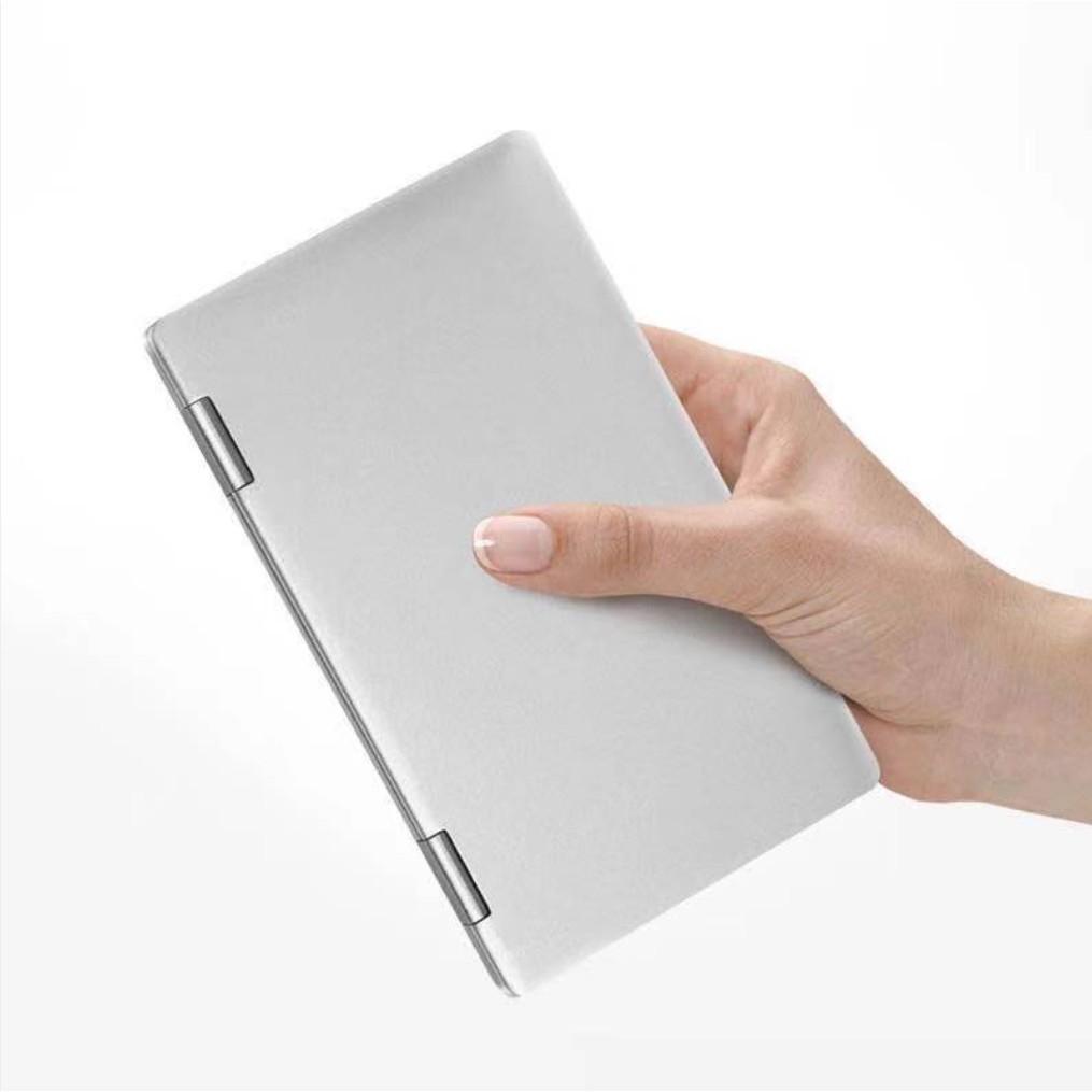 Mini Laptop Xoay lật 360 độ 7 inch Full HD Pentium N4200/8G/128G