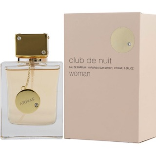 Nước hoa Nữ Armaf-Club De Nuit 105ml thumbnail