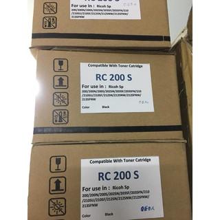 [Mã ELDEC10K giảm 10K đơn 20K] Hộp mực Ricoh Sp 200-210-212-213 Series hiệu HTG8 thumbnail