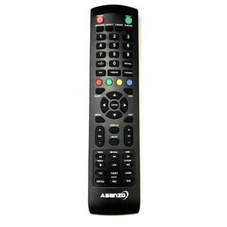 Remote Điều Khiển Tivi Asanzo 32 Inch 32T650