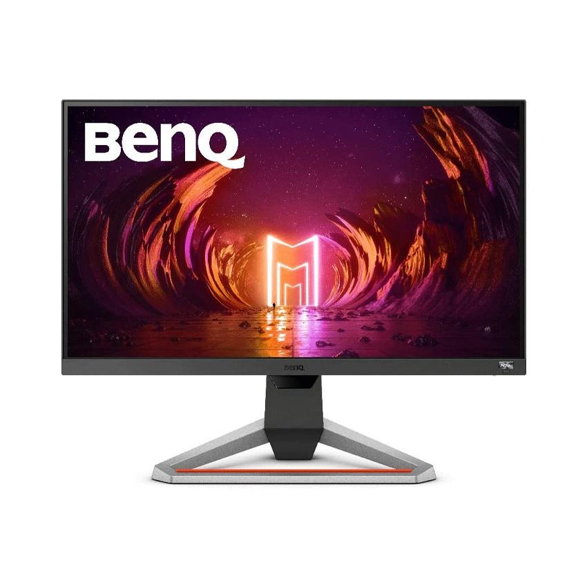 Màn hình BenQ EX2510 (24.5inch/FHD/IPS/144Hz/1ms/400nits/HDMI+DP+Audio/FreeSync/Loa)