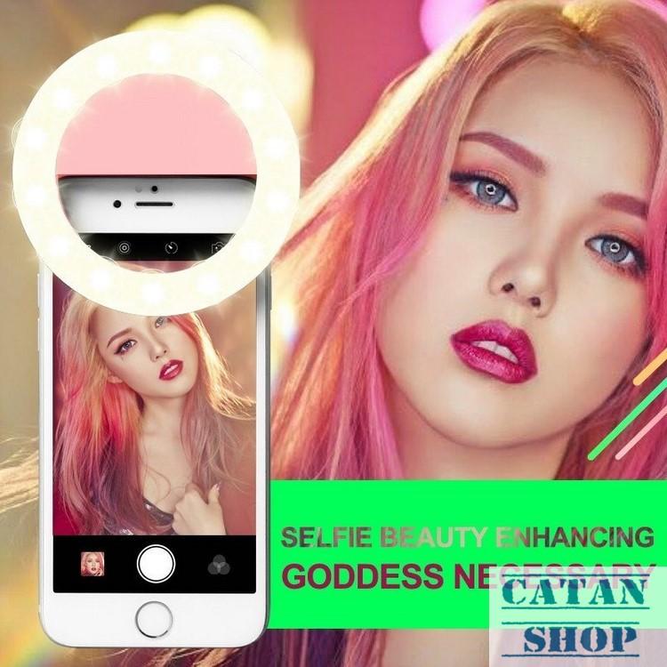 Đèn LED selfie cực sáng SLED-RK14, đèn trợ sáng pro chụp hình tự sướng ring light - 3277101 , 790241119 , 322_790241119 , 99000 , Den-LED-selfie-cuc-sang-SLED-RK14-den-tro-sang-pro-chup-hinh-tu-suong-ring-light-322_790241119 , shopee.vn , Đèn LED selfie cực sáng SLED-RK14, đèn trợ sáng pro chụp hình tự sướng ring light