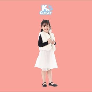 Chân Váy Tu Tu Cho Bé Gái (Từ 02 - 11 Tuổi) K's Closet E077TEF
