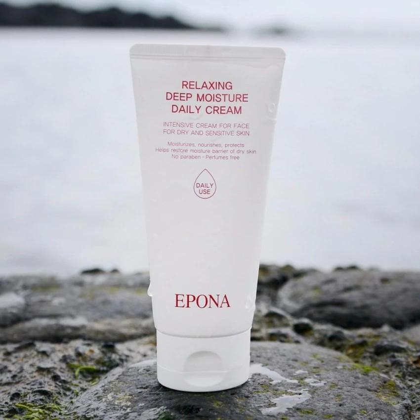 Kết quả hình ảnh cho epona daily cream