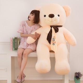 Gấu Teddy Nơ Simle Dịu Hiền