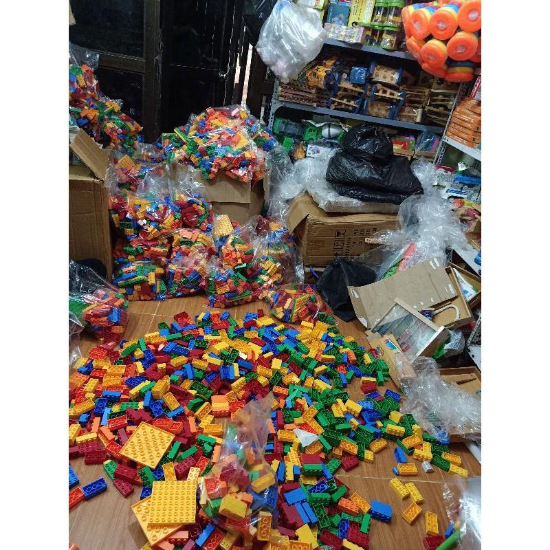 1kg lego hàng chuẩn loại một