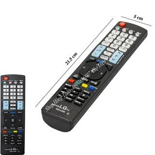 Remote Tivi LG không hộp