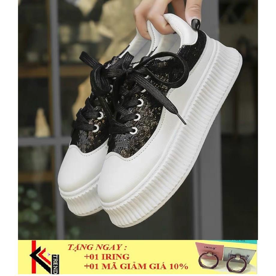 giày thể thao nữ - Giảm 20K khi Nhập [ GIAY20K1 ] - FREESHIP Giày Nữ Xu Hướng 2019 Nhập Quảng Châu - RD06
