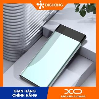 [Mã 229ELSALE hoàn 7% đơn 300K] Pin dự phòng màn hình LED 13.000mAh XO PB68 thumbnail