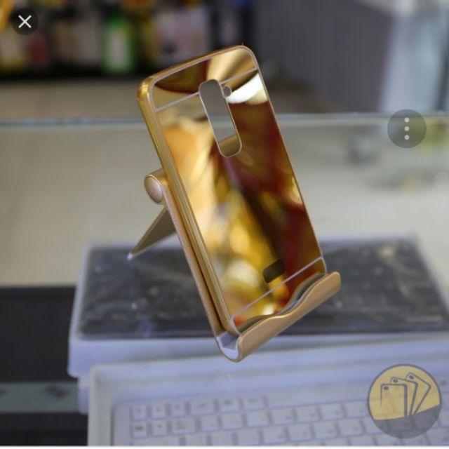 Ốp tráng gương LG G2