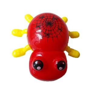 Con nhện chạy bằng dây cót – qn6y7f