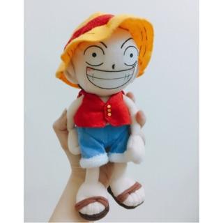Gấu bông Luffy One Piece Cute Doll