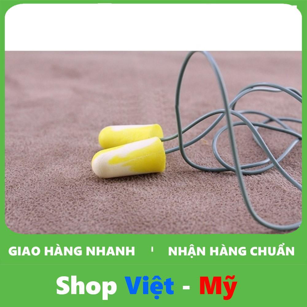 Nút bịt tai chống ồn dẻo Pillow Soft Silicone (biến đổi hình dạng – chống ồn, chống nước)
