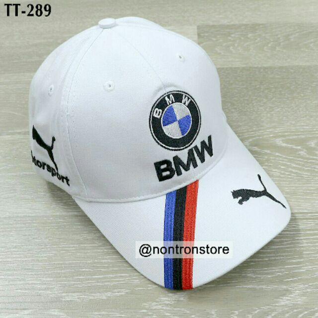 Nón thể thao BMW đang bán với giá 99k giảm xuống uống còn 65k