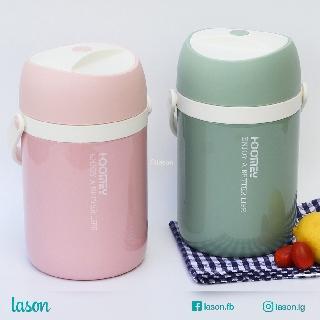 Hộp cơm giữ nhiệt Warme Lason - Giữ nhiệt 6-12 tiếng, cà men giữ nhiệt, hộp đựng