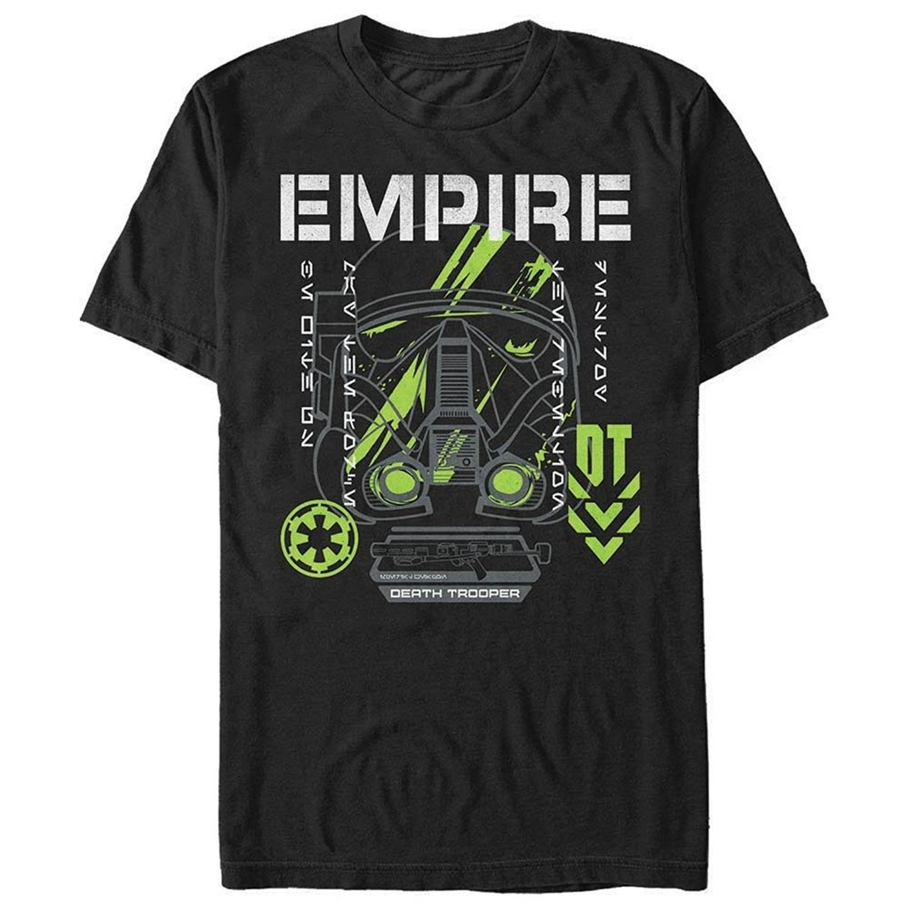 Rogue One Empire Study Funny Men'T-Shirt Father's Day Gift