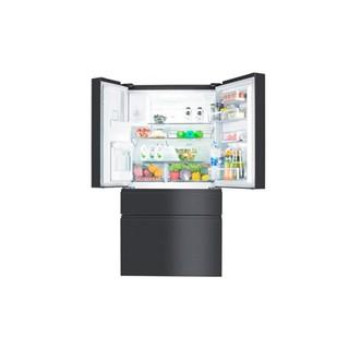 Tủ Lạnh Inverter Electrolux EHE6879A (615L)