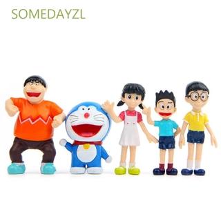 Mô hình đồ chơi nhân vật độc đáo cho bé thumbnail
