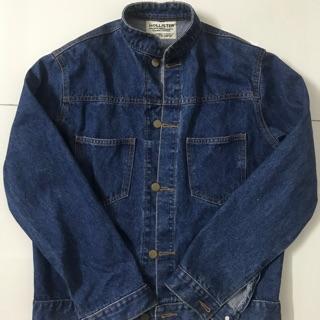Áo khoác Jeans Hollister