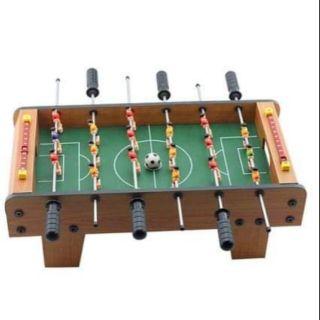 Bộ chơi bi lắc bằng gỗ 6 tay cầm
