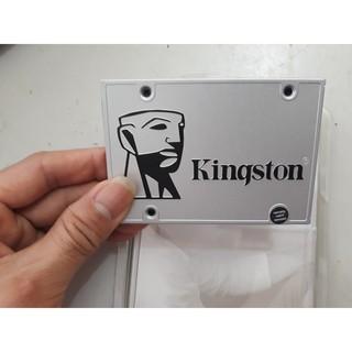 [Mã ELMS05 giảm 5% đơn 300K] SSD Kingston UV400 120GB