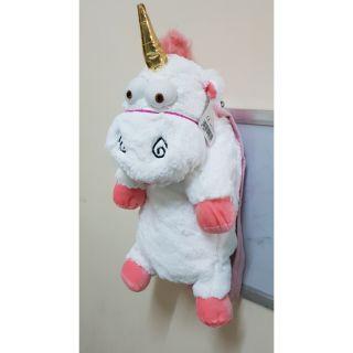 Ba Lô Ngựa Unicorn Siêu Dễ Thương