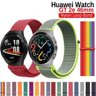 Dây Đeo Nylon 22mm Cho Đồng Hồ Thông Minh Huawei Watch GT 2 46mm GT 2E Samsung Galaxy S3 thumbnail