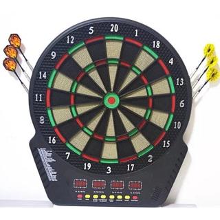 Phi tiêu điện tử Electronic Dartboard