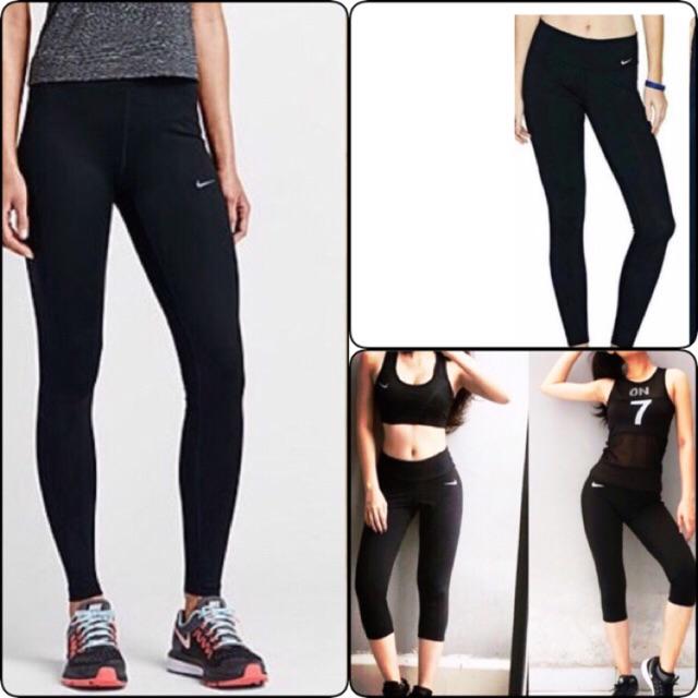 set 2c quần tập Gym nữ ( quần dài + quần lửng) - hàng VNXK