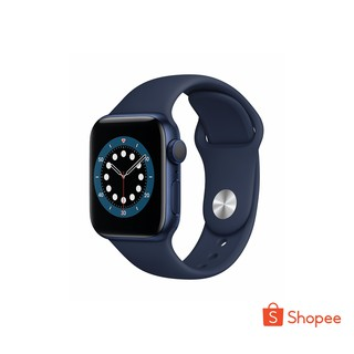 Apple Watch Series 6 40mm GPS Sport Band