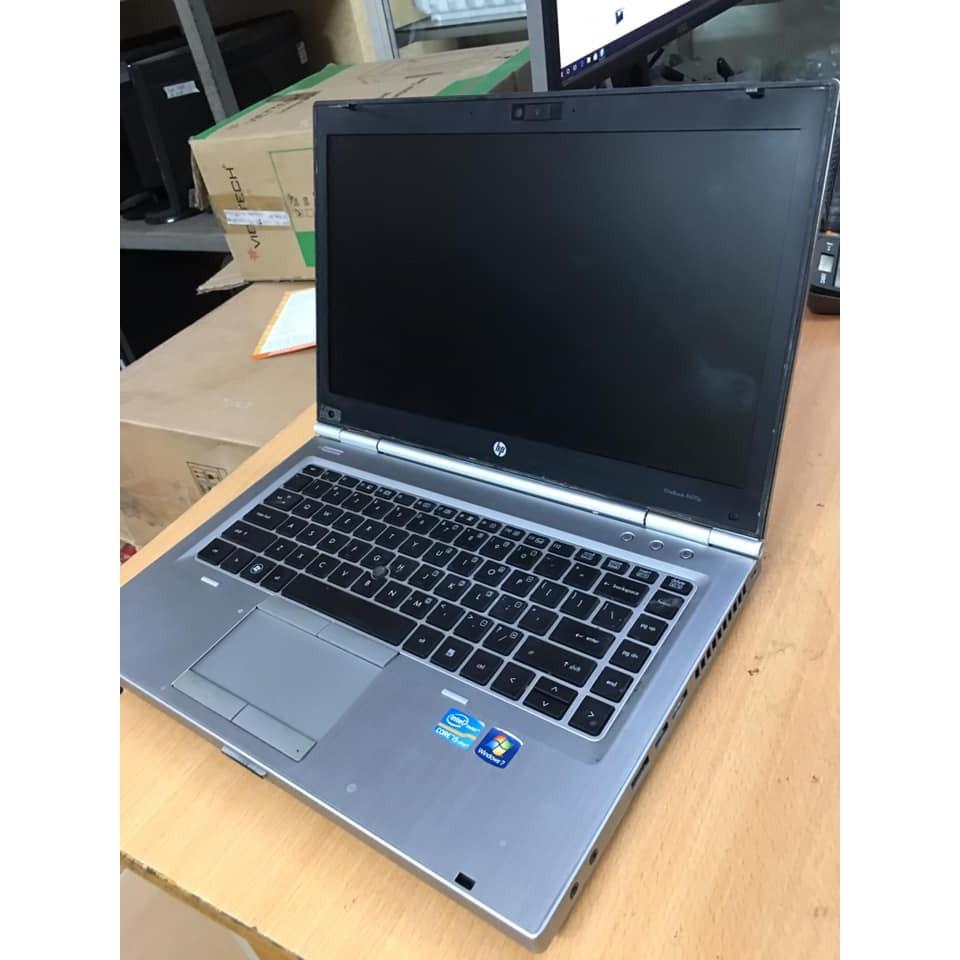laptop hp8470s Giá chỉ 4.300.000₫