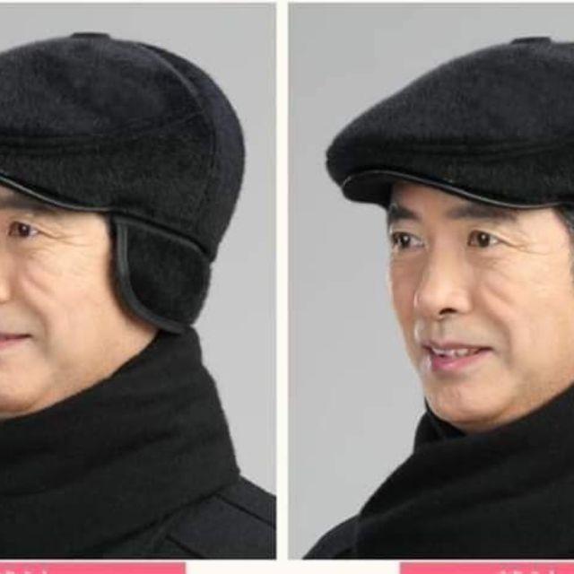 Mũ ông già