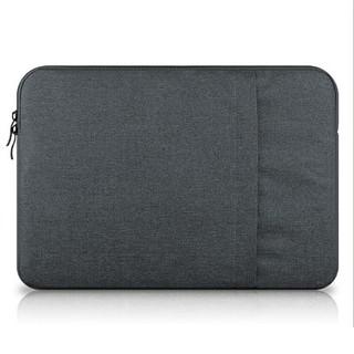 Túi chống sốc Macbook cao cấp 13 inch (Xám) thumbnail