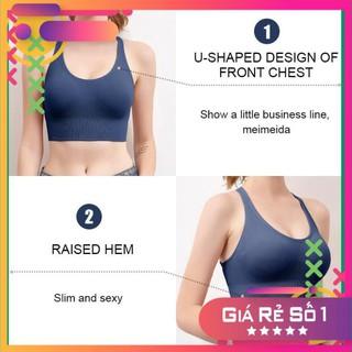HG203  Áo Ngực Thể Thao Thời Trang Dành Cho Nữ