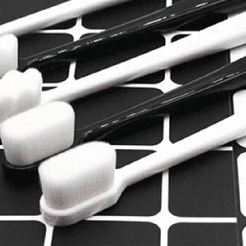 【YUKV】Bàn Chải Đánh Răng Lông Mềm Cho Phụ Nữ