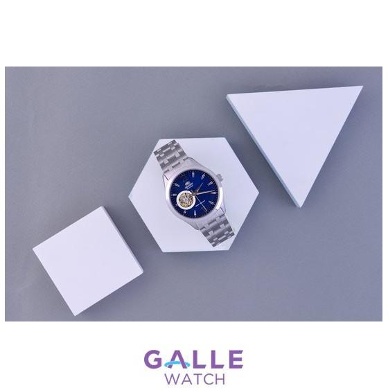 Mặc gì đẹp: Thời trang với Đồng hồ Nam chính hãng Nhật Bản Orient FAG03001D0 - Thương hiệu đứng đầu Nhật Bản - Phân phối độc quyền Galle Watch