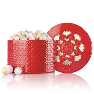 Phấn phủ ngọc trai Guerlain Météorites Highlighting Powder Pearls - Lunar New Year 02 Clair