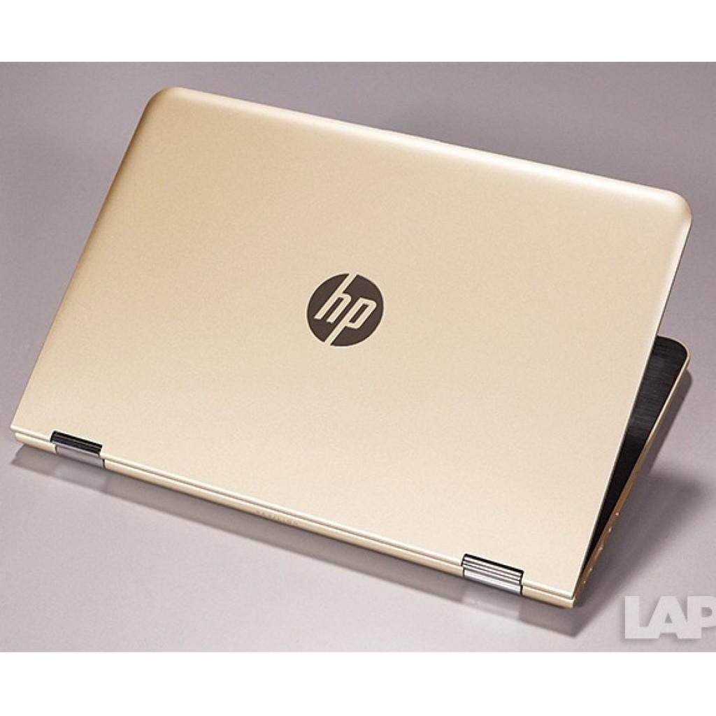 Laptop Hp Pavilion X360 13-u103tu/ i3 7100U/ 4G/ SSD128-500G/ 13in/ Cảm ứng/ Xoay 360 độ/ Giá rẻ