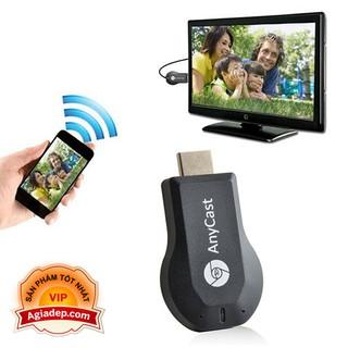 Yêu Thích[ Anycast thiết bị kết nối điện thoại với màn hình TV tivi ( HDMI không dây wireless ) - Xịn của Agiadep.com