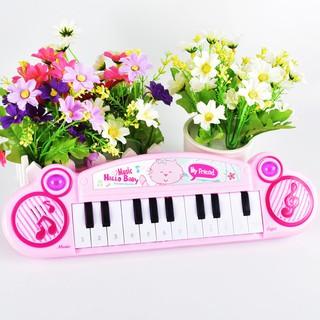 Đồ chơi cho bé đàn piano loại nhỏ
