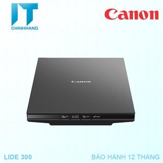 Máy Scan Canon LIDE 300 - Hàng Chính Hãng