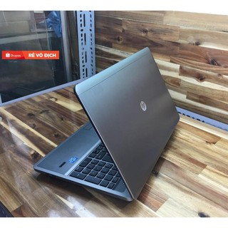- Laptop HP 4540S 15.6in, Core i5 3340M, Ram 4g, Pin 2h, new 98%