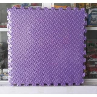 [Bán Giá Gốc] Thảm xốp ghép màu bộ 6 tấm kích thước 60x60cm
