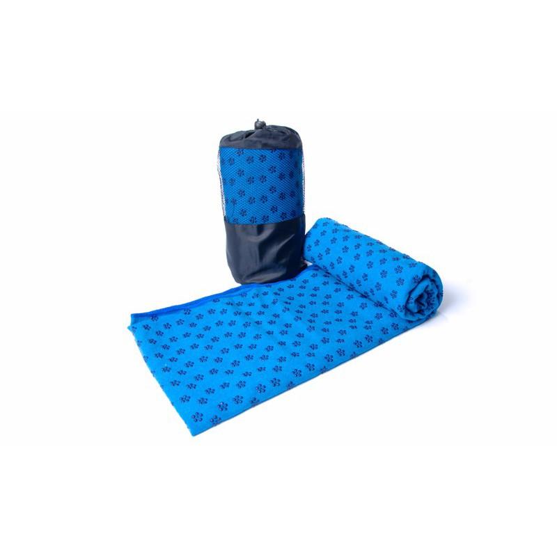 Khăn trải thảm tập Yoga bằng hạt PVC cao cấp chống trơn màu Xanh - 2622416 , 734046913 , 322_734046913 , 169000 , Khan-trai-tham-tap-Yoga-bang-hat-PVC-cao-cap-chong-tron-mau-Xanh-322_734046913 , shopee.vn , Khăn trải thảm tập Yoga bằng hạt PVC cao cấp chống trơn màu Xanh